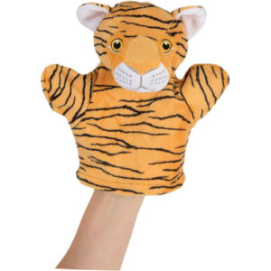 My First Puppets - Tiger