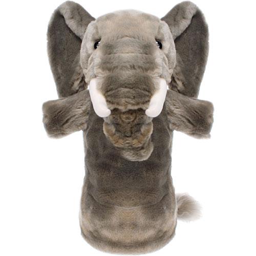 Long Sleeves - Elephant