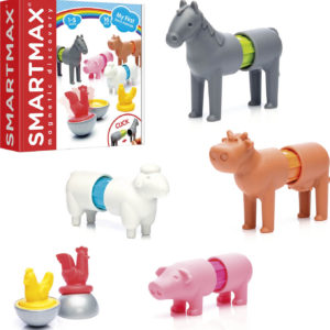 SmartMax My First Farm Animals