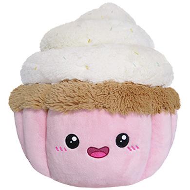 """Vanilla Swirl Cupcake (15"""")"""