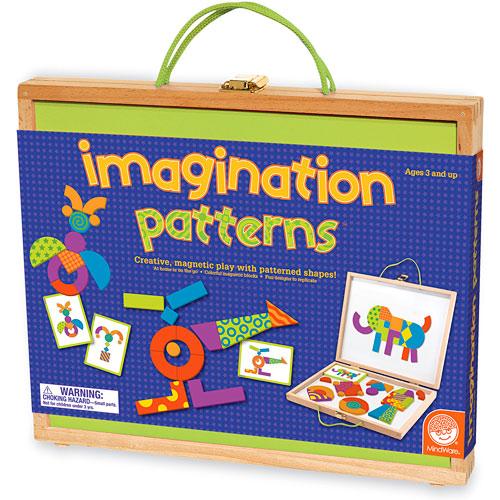 Imagination Patterns
