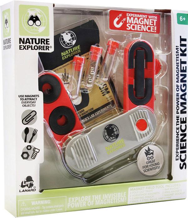 Nature Explorer Magnet Kit