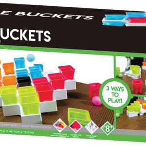 Battle Buckets