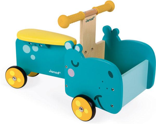 Hippopotamus Ride On