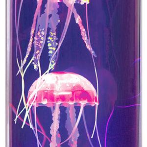 Electric Jellyfish Mood Light
