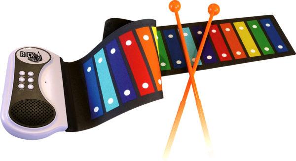 Rock & Roll It! Xylophone