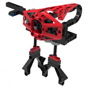 Geared-Up Gadgets