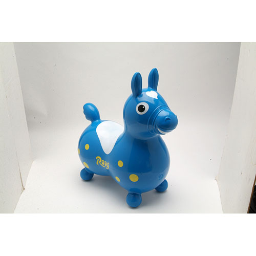 Rody Horse Blue