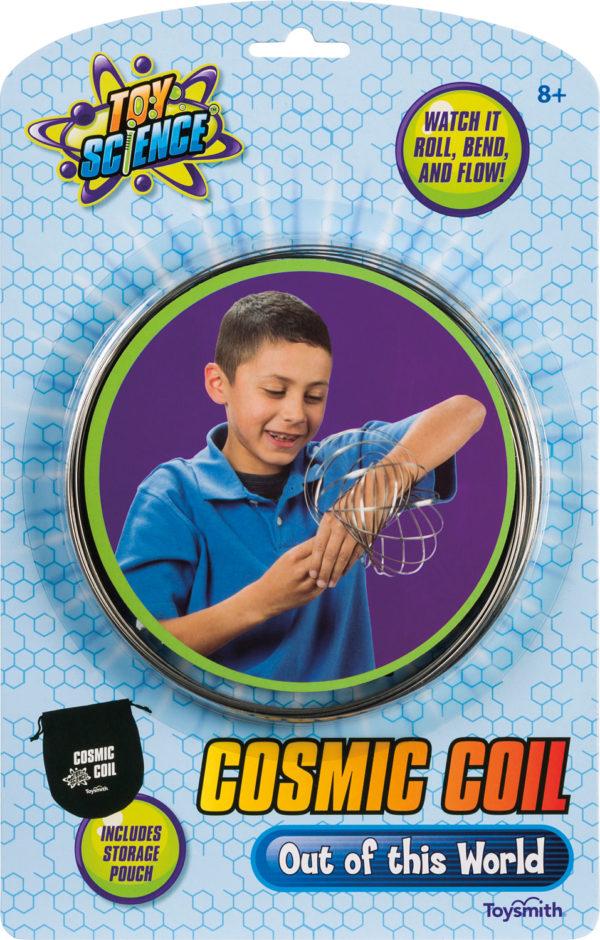 COSMIC COIL
