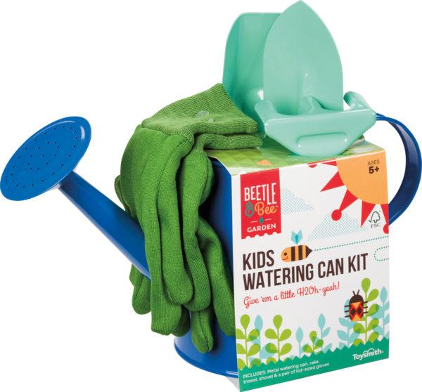 KIDS WATERING CAN KIT