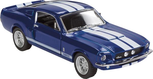 5IN SHELBY GT-500