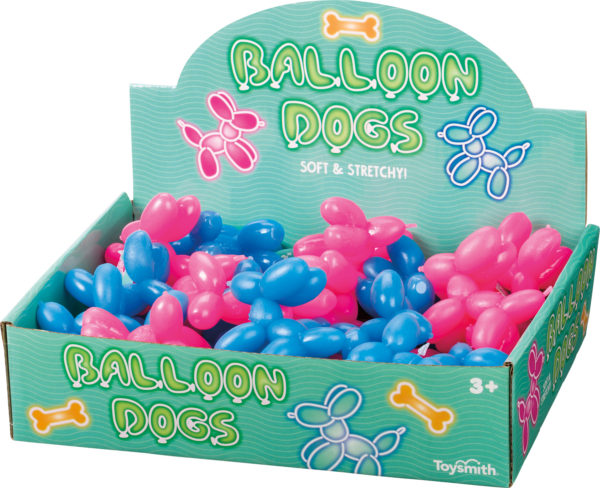 BALLOON DOGS