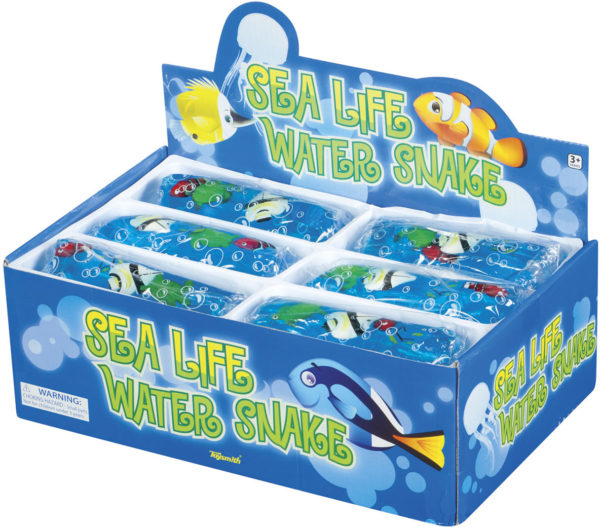 SEALIFE WATER SNAKE