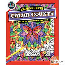 CBN Color Counts-Kaleidoscopes