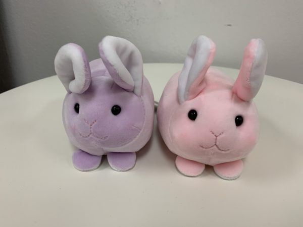 Macaroon Bunnies Small
