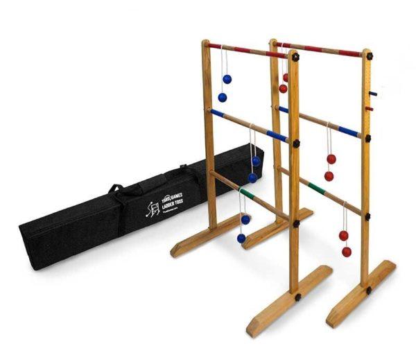 Ladder Toss