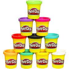 Play Doh .4 oz