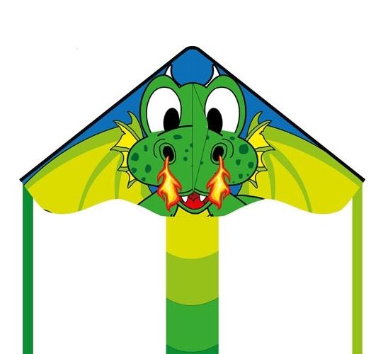 Simple Flyer Dragon