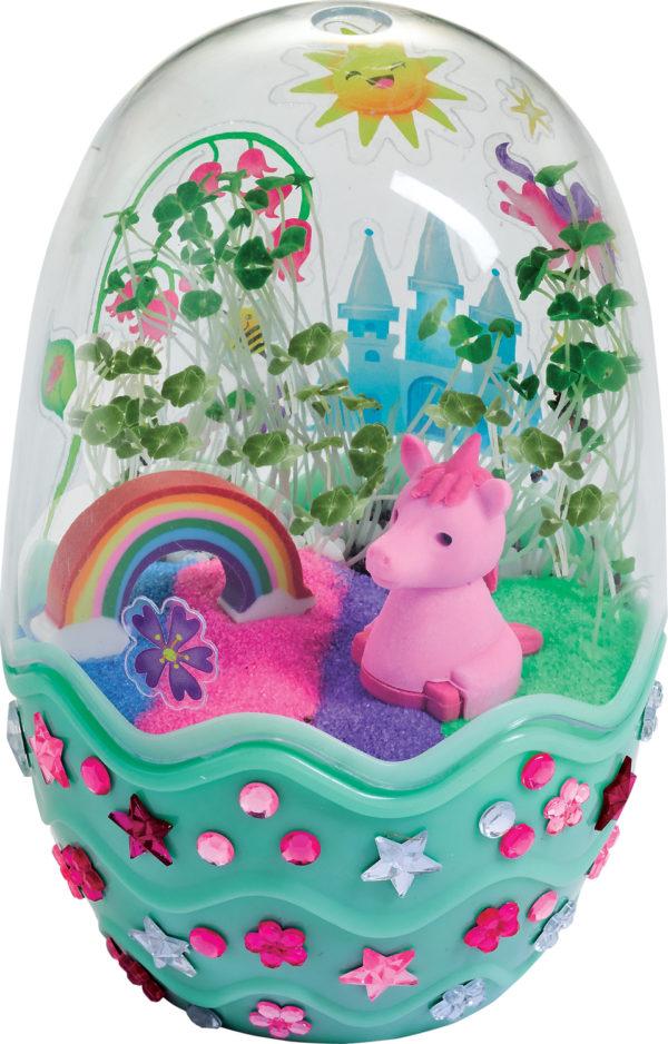 Mini Garden - Unicorn