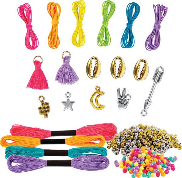 Soooo Many Bracelets ! Kit