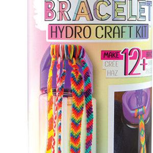 Friendship Bracelet Hydro-Craft Kit