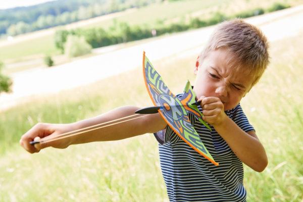Terra Kids Slingshot Glider
