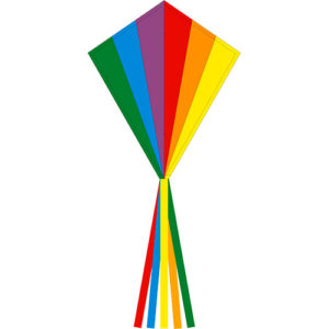 """Eddy Rainbow 28"""""""