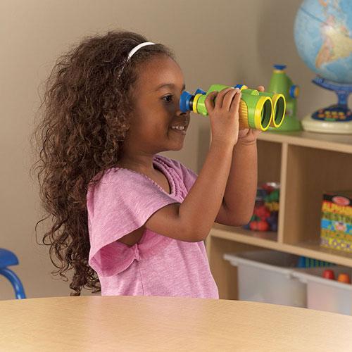 Primary Science Big View Binoculars