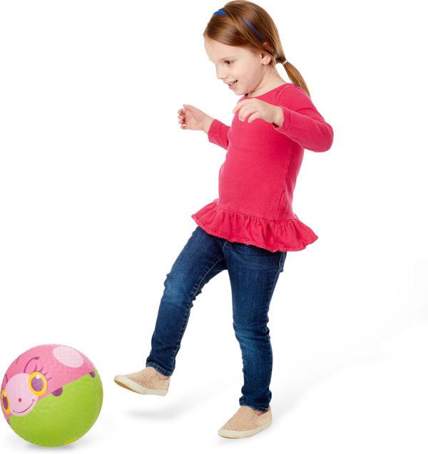 Trixie Kickball