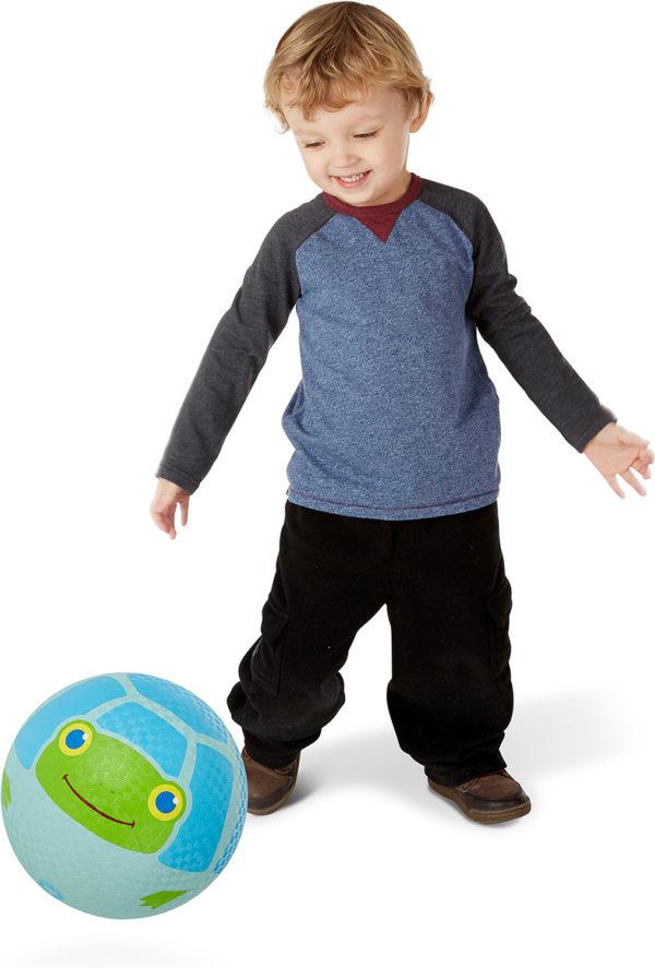 Dilly Dally Kickball