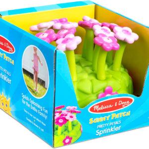 Pretty Petals Sprinkler