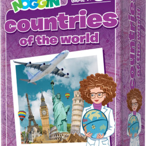 Prof. Noggin Countries Of The World