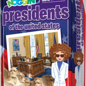 Prof. Noggin Presidents Of The Us