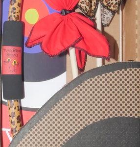 Cheetah Packaged Box Set