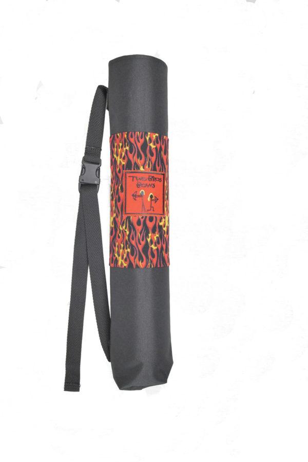 Flame Quiver Bag