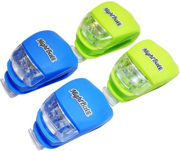NightBall® Hoop Lights