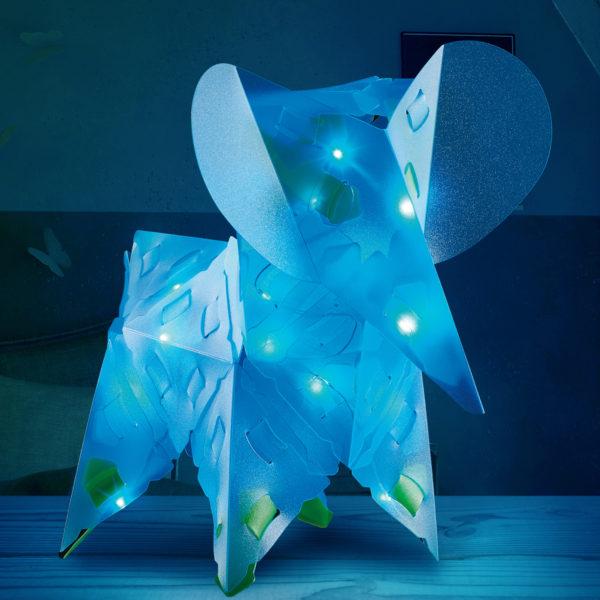 Creatto: Moonlight Elephant Safari
