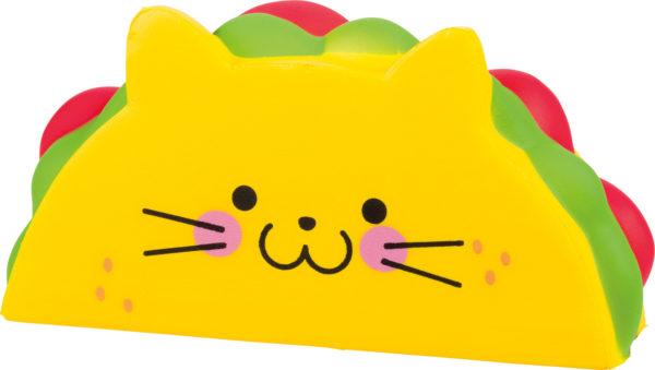 Tacocat Squishy
