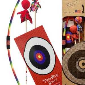 TBB Rainbow Package