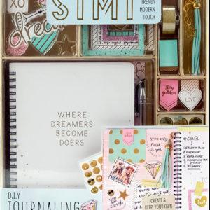 DIY Journaling Set II