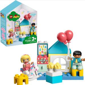 Duplo Playroom