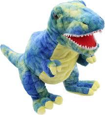 Baby T-Rex (Blue)