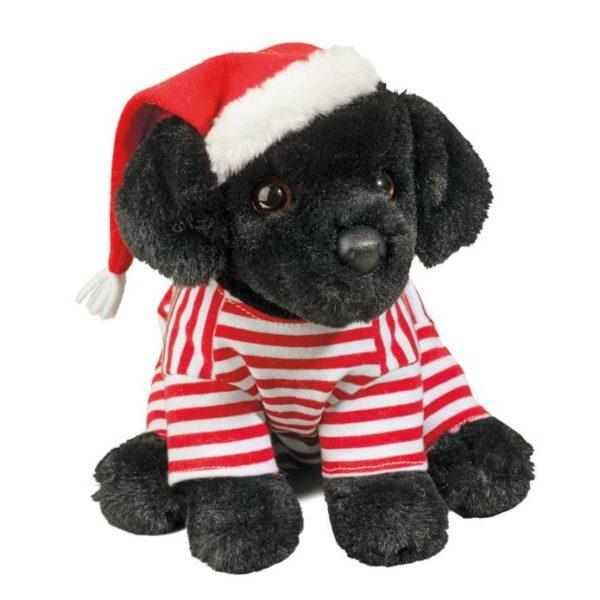 Black Lab PJ Pup