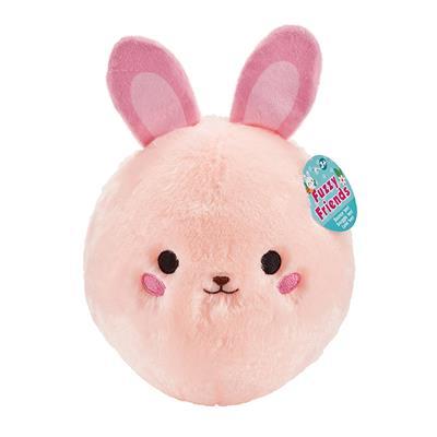 Fuzzy Friends Bunny