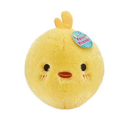 Fuzzy Friends Chick