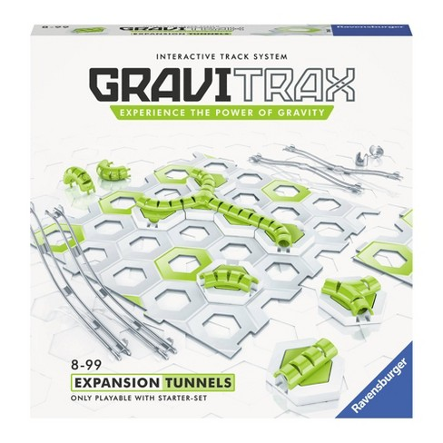 Gravitrax Accessories- Tunnels