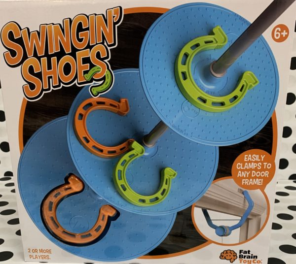 Swingin' Shoes