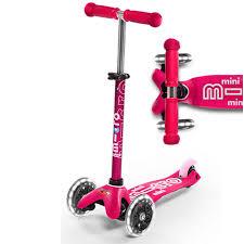 Micro Mini Deluxe Pink