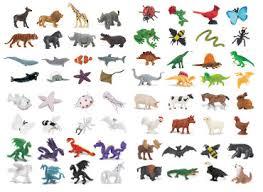 Mini Animals Assorted