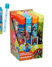 Nickelodeon Giant Bubble Wand